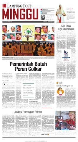 Soalan Teka Silang Kata Sejarah Baik Lampung Post Minggu 15 Mei 2016 by Lampung Post issuu