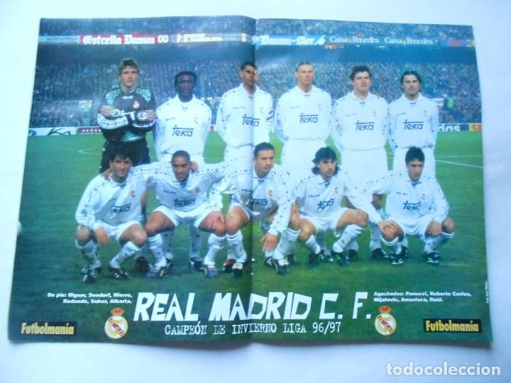 Sport Poster Penting R Madrid Poster Campea N Invierno En Revista sold Through Direct