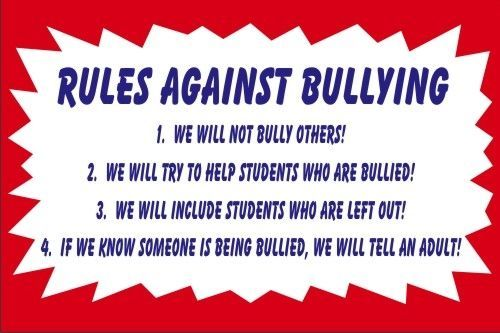 free anti bullying posters anti bullying slogans anti bully slogans for schools