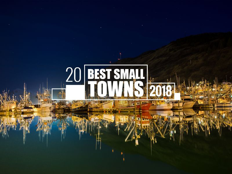 Stop Bullying Poster Menarik the 20 Best Small towns to Visit In 2018 Travel Smithsonian