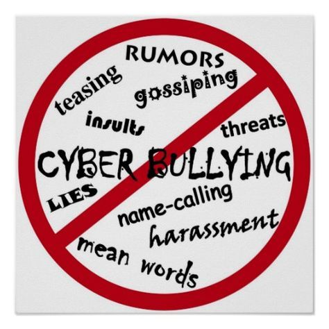 Stop Bullying Poster Penting List Of Pinterest Bully Cyber Quotes Adult Images Bully Cyber