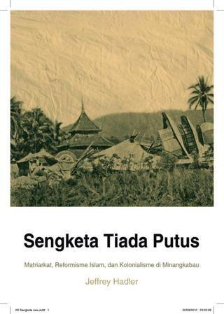 Teka Silang Kata Patriotik Meletup Sengketa Tiada Putus Oleh Jeffrey Hadler by Pituluik Minang issuu