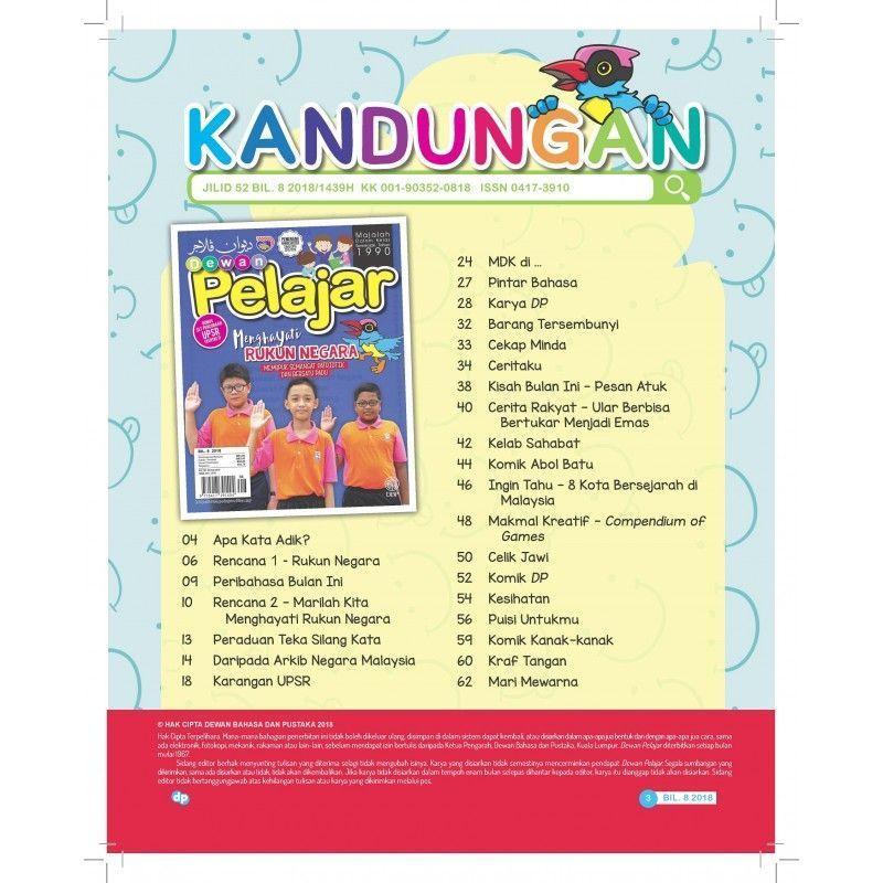 Teka Silang Kata Peribahasa Melayu Bermanfaat Gambar Mewarna Page 122 Of 436 Mari Mewarna Pelbagai Gambar