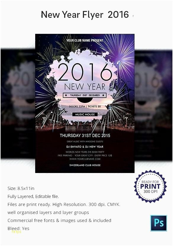 new years eve wallpaper lovely new year flyers template lovely poster templates 0d wallpapers 46