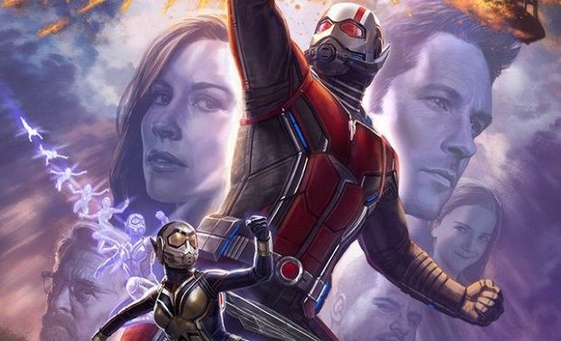 it s also worth remembering that infinity war will not be the end of the marvel cinematic universe we already know that ant man and the wasp july 2018