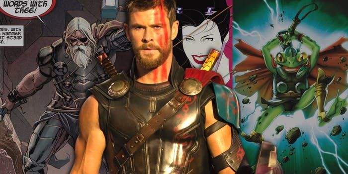 Thor Ragnarok Poster Hebat Marvel Movies Page 56 Of 142 Inverse