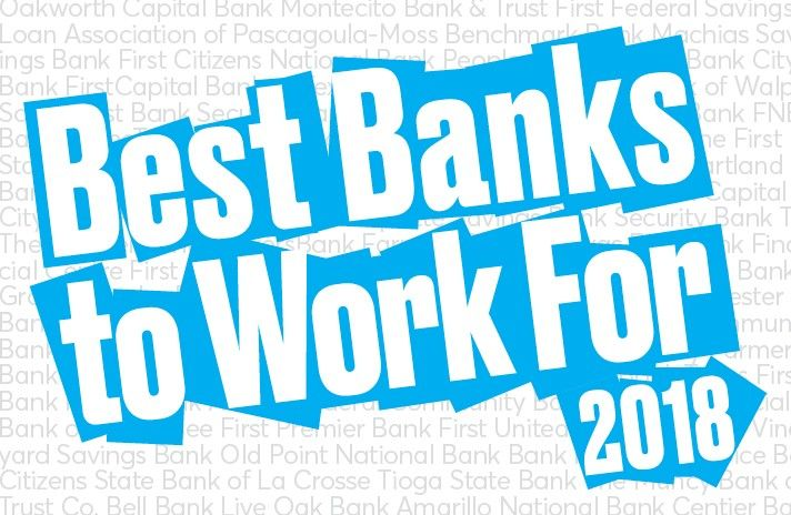 We are Hiring Poster Baik Best Banks to Work for American Banker