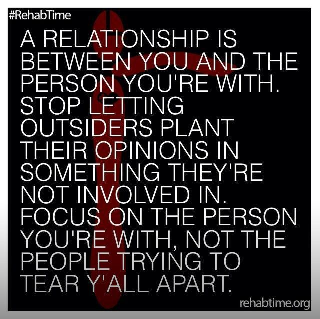 certain people don t want to see you happy keep your relationship private and ignore what anyone else thinks