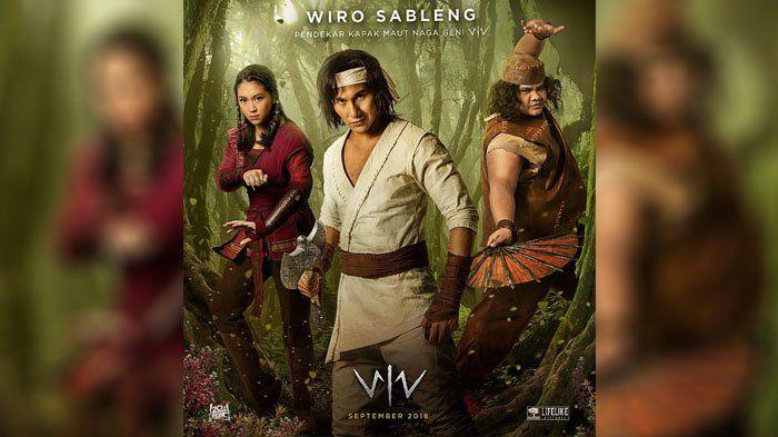 bukan hanya tentang aksi bertarung keberagaman indonesia juga hadir dalam film wiro sableng 212