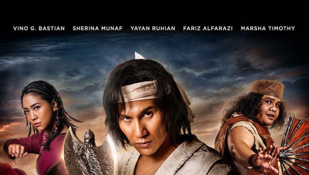 film wiro sableng siap menggebrak perfilman indonesia dengan segala kelebihannya