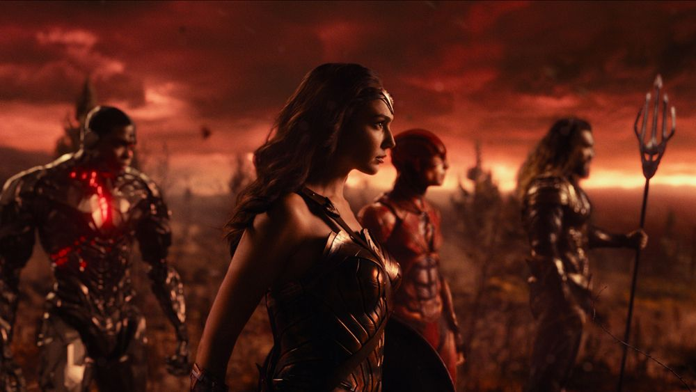 Wonder Woman Poster Baik Dc Films Finds New President In Walter Hamada Variety