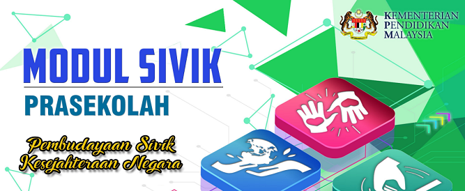 Modul Sivik Prasekolah